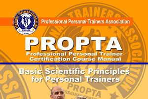 Online Personal Trainer Certification (International)