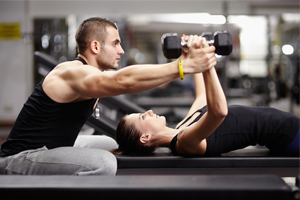 Personal Trainer Exam (English)