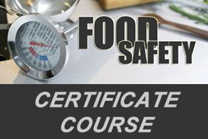 Proper Food Safety Certification Course