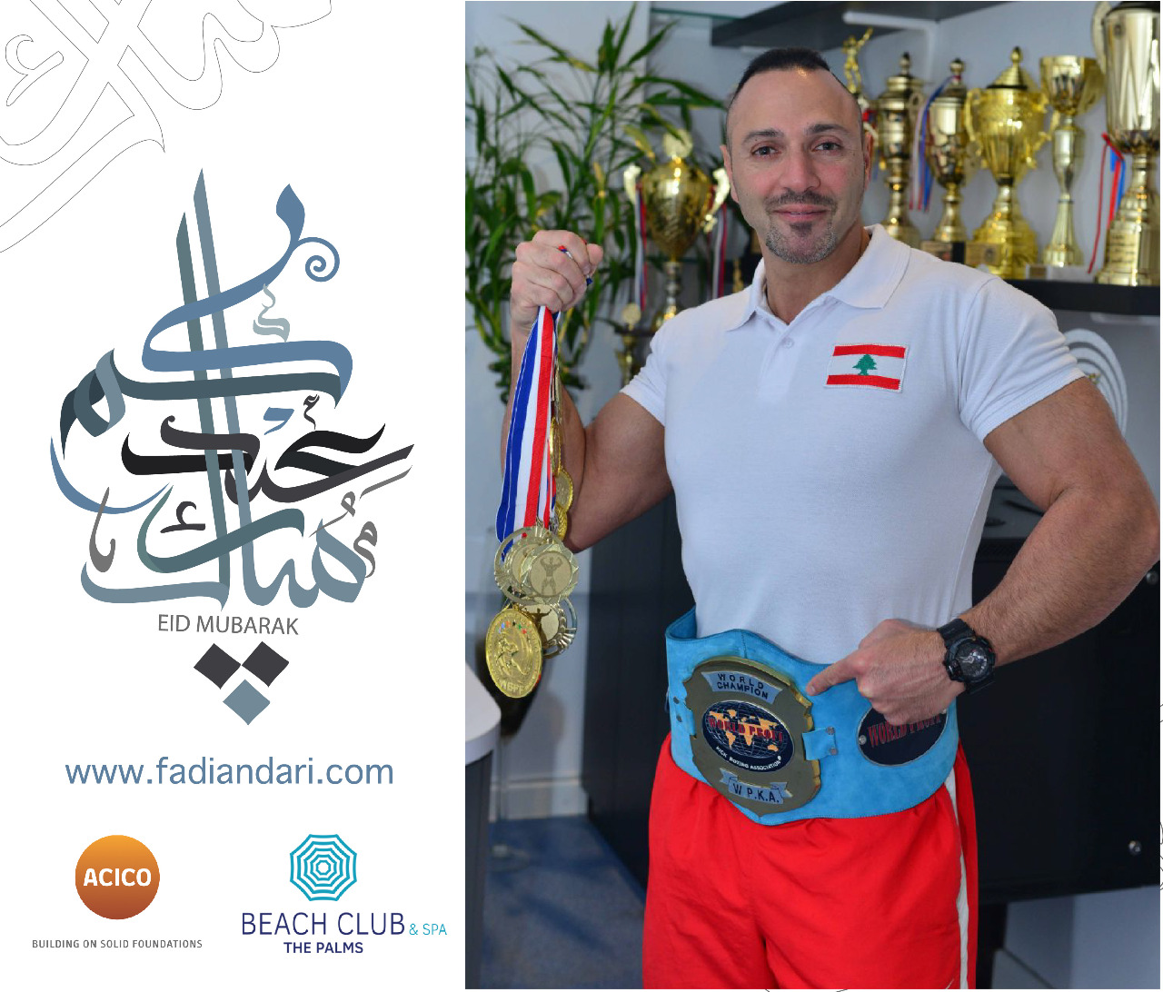 Kuwait Propta Personal Trainer Certification Courses Professional