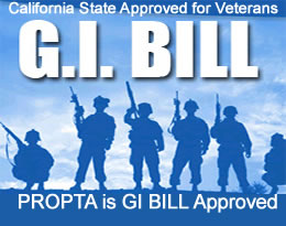 GI Bill Approved Certifications - CSAAVE