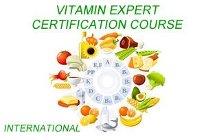 Vitamin Expert Certification Course (International)