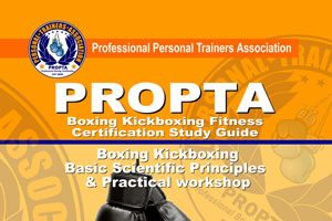 Boxing / Kickboxing Certification Study Guide