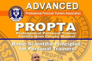 Advanced Personal Trainer Exam