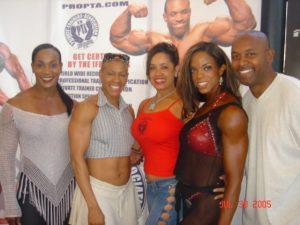 PROPTA USA Chanpionship Las Vegas 2005