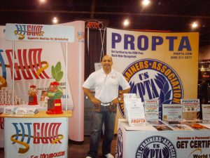 PROPTA Olympia 9-30-2008