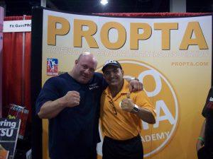 PROPTA Las vegas 9-17-2011