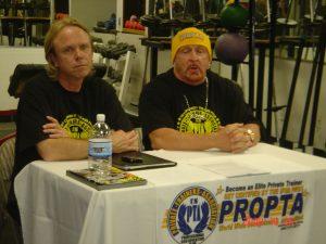 PROPTA Academy 10-25-2008