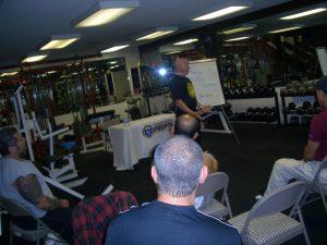 PROPTA Academy 11-9-2007