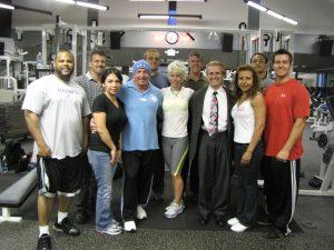 PROPTA Academy 5-2-2009