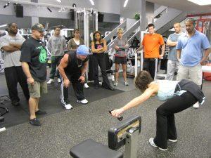 PROPTA Academy 6-6-2009