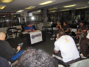 PROPTA Academy 2-14-2009