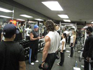 PROPTA Academy 3-7-2009