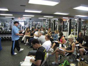 PROPTA Academy 5-16-2009