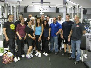 PROPTA Academy 5-9-2009