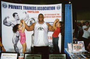 Olympia Las Vegas 2004