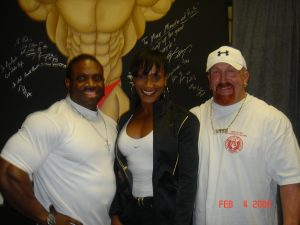 Max Muscle Grand Opening