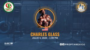 PROPTA Webinar - Module 1 - Charles Glass