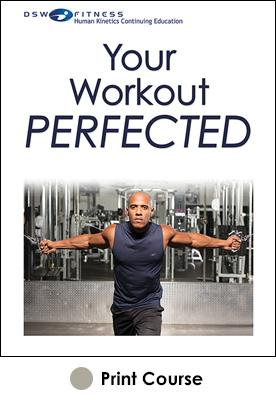 Your Workout PERFECTED With CE Exam