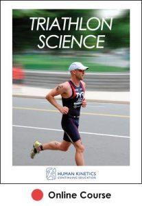 Triathlon Science Online CE Course