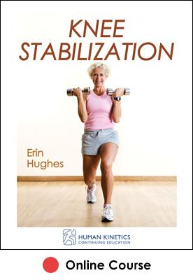 Knee Stabilization Online CE Course