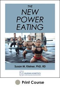 New Power Eating With CE Exam, The