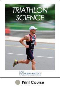 Triathlon Science Print CE Course