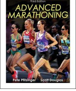 Advanced Marathoning With CE Exam-3rd Edition